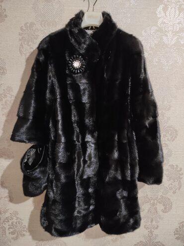 Классические шубы всегда в моде,они как маленькое чёрное платье