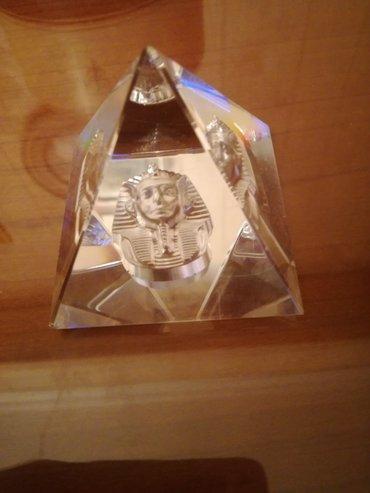 Bakı şəhərində Diamond crystal. Made in egypt.- şəkil 8
