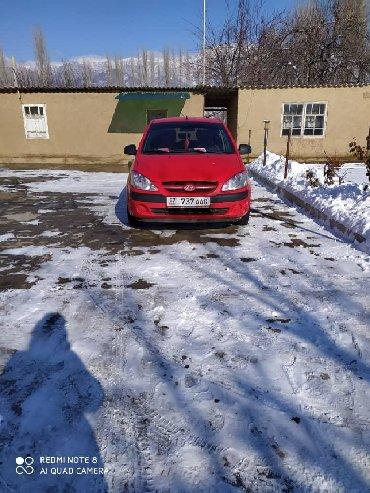 Huanghai в Кыргызстан: Huanghai Другая модель 1.1 л. 2007 | 140000 км