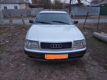 audi a5 2 tfsi в Кыргызстан: Audi 2 л. 1992