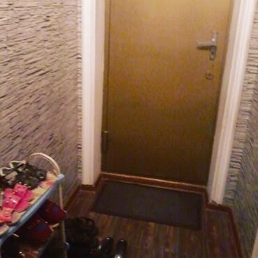 ev 3 4 otaq - Azərbaycan: Gencede Azeritifaqda 5 /3 3 otaq orta temirli ev hamam tualet tam
