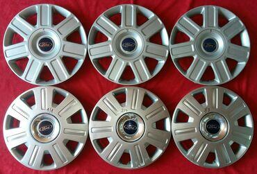 Bmw x5 3 0i mt - Srbija: Ford 16 dva modela po 3 kom. Cena 1200din/kom