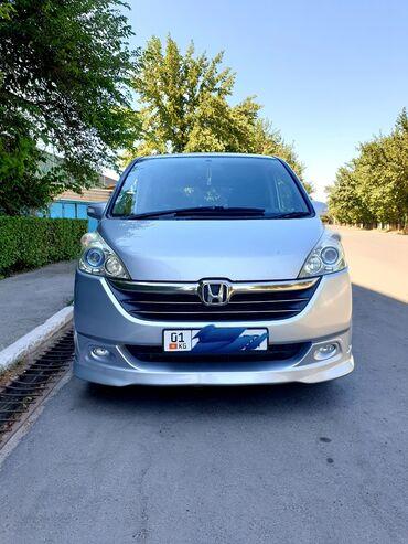 продаю фольксваген транспортер т2 бишкек в Кыргызстан: Honda Stepwgn 2 л. 2005   183000 км