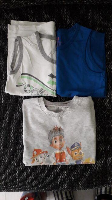 Zvezdine majice - Srbija: Majice