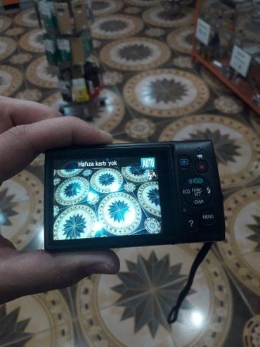 Fotoaparat Canon в Ağcabədi
