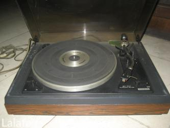 Kupujem gramofon i ploc - Beograd