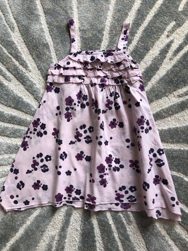 Beneton haljina, jednom obucena, vel 2  - Belgrade