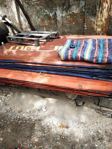 биндеры-320-листов-электрические в Кыргызстан: Продаю листы контейнера