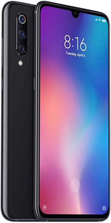 Xiaomi mi5 standard black - Azerbejdžan: Xiaomi Mi 9 64 GB crno