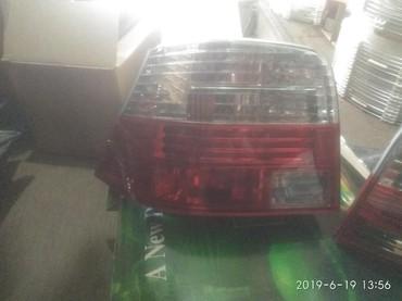 Задние фонари Golf-4  Хрустальные , диодные в Бишкек