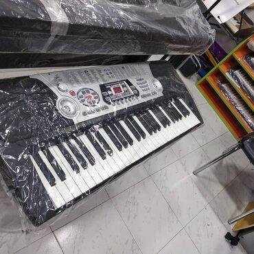 184 elan   İDMAN VƏ HOBBI: Pianino 5 Oktava həcmində