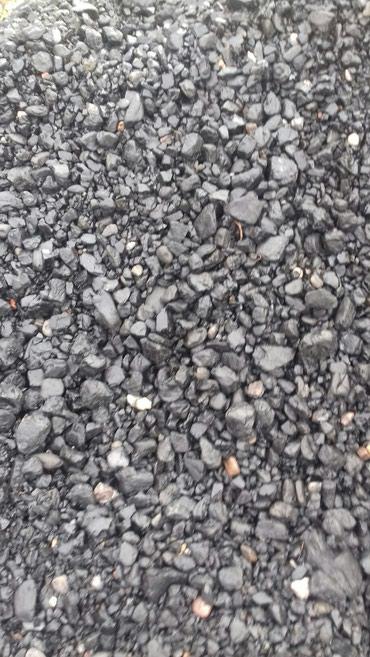 Уголь в Бишкек