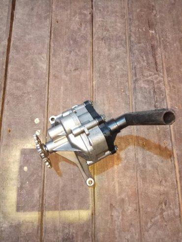 Масляный насос на Мерседес спринтер cdi от 2,7. в Кара-Балта
