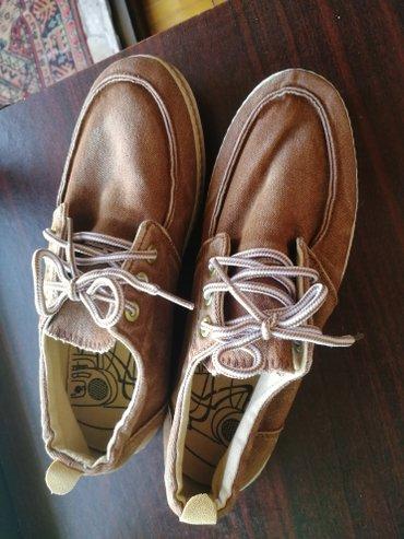 Продаются новые летние туфли . Размер в Bakı