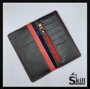 Самая крутая модель от SkillПроизводство кожаных изделий SkillДанная
