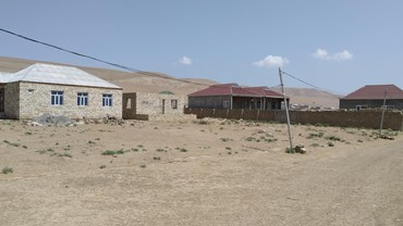 zapchasti na deu в Азербайджан: Продам 3 соток Строительство от собственника