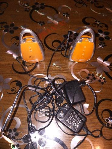 Babyphone marke ansmann ispravan u dobrom stanju - Svilajnac