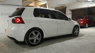 Volkswagen Golf 1.4 l. 2008 | 212000 km
