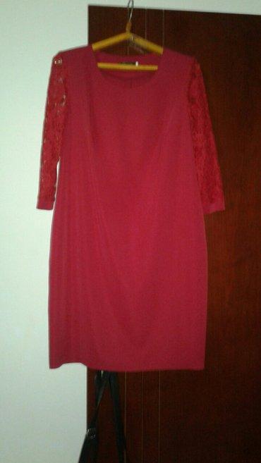 Платье 50 размера,состояние идеальное в Бишкек
