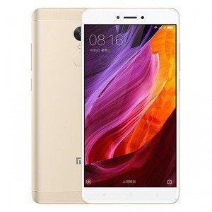 Xiaomi redmi note 4x 3/32gb. Цвет:gold, экран белый. в Бишкек