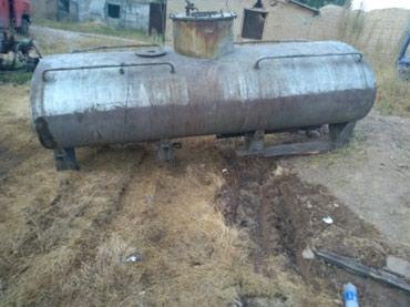 Бочка4060литр идиал в Базар-Коргон