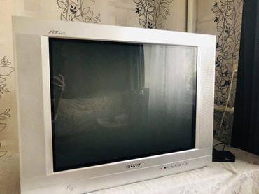 Продаю телевизор (цветной) от фирмы в Кант