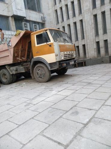 Зил вывоз мусора ( строй мусора строительный мусор ) в Лебединовка