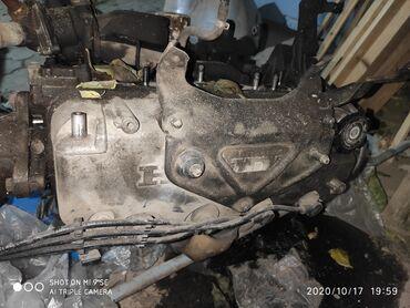 priglashaem v salon krasoty в Кыргызстан: Honda HR-V 0.6 л. 2000