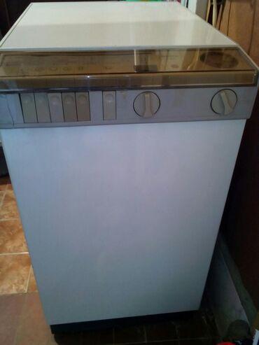 Odozgo Automatska Mašina za pranje Bosch 5 kg