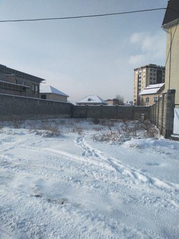 Продаю участок на улице Бакаева/перес. в Бишкек