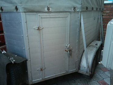 Продаю коневозку пр. Германия , в Бишкек