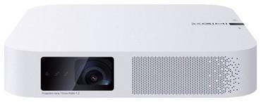 проектор-на в Кыргызстан: Домашний проектор Xgimi Z6 Polar Global. На 8м андроиде. В подарок