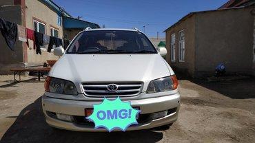 Автомобили - Чок-Тал: Toyota Ipsum 2 л. 1998 | 225000 км