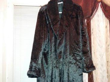 Moderna kratka bunda - Srbija: Bunda duga kao nova ili nova. Bogato deluje kratko krzno. Veca