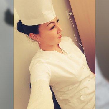 Мед сестра на дом.(уколы в/м,в/в,капельницы)т: Мээрим. в Бишкек