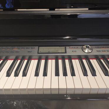 Elektro pianoMedeli 388