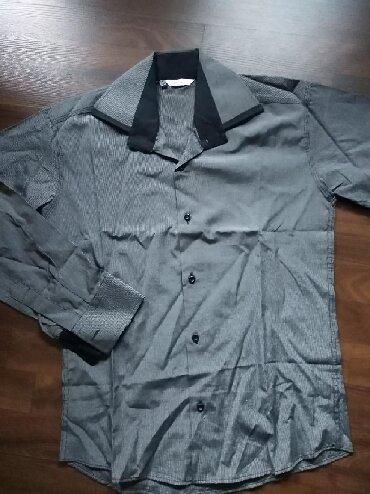 Zara nova muška košulja. Turski proizvodjač. Veličina M - Ruma