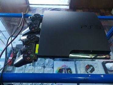 биндеры profi office для дома в Кыргызстан: Sony PS3 память 1Tb записано очень много игрушек, в комплекте 2