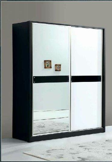 шкаф италия в Азербайджан: Шкаф. Местное фабричное производство. Сырьё турецкое.Размеры: Ширина