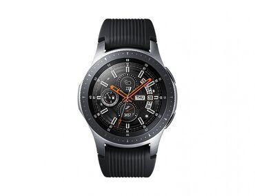 zapchasti dlya telefonov samsung в Кыргызстан: Черные Унисекс Наручные часы Samsung