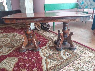 - Azərbaycan: Böyük masa 6stul ile birlikde 600azn kiçik masa 200azn