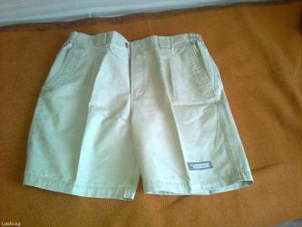 Новые  мужские шорты. Прислали, но в Бишкек