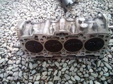 Головка блока на двигатель 1.9 TDI в Бишкек