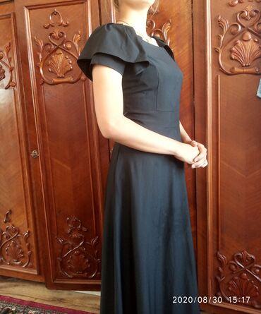 Женская одежда - Кашка-Суу: Платье Свободного кроя Zara L