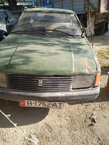 двигателя опель в Ак-Джол: ВАЗ (ЛАДА) 1.5 л. 1992