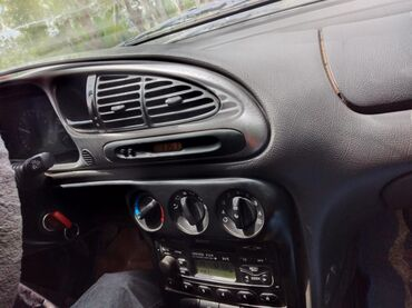 Ford Mondeo ST 2 л. 1999 | 225000 км