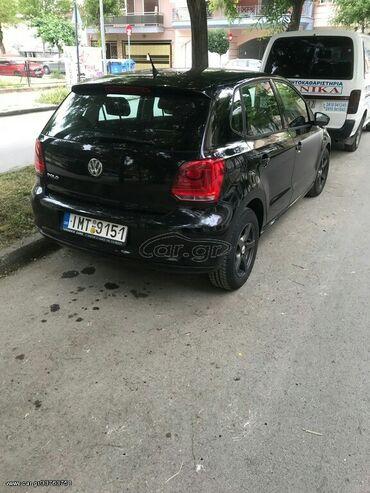 Μεταχειρισμένα Αυτοκίνητα - Τρίκαλα: Volkswagen 1.2 l. 2011 | 117000 km