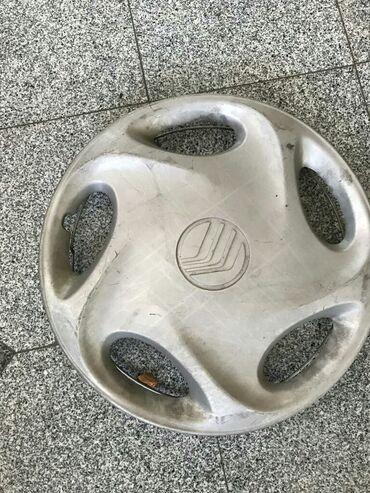 Колпак Форд Меркури R15 200c