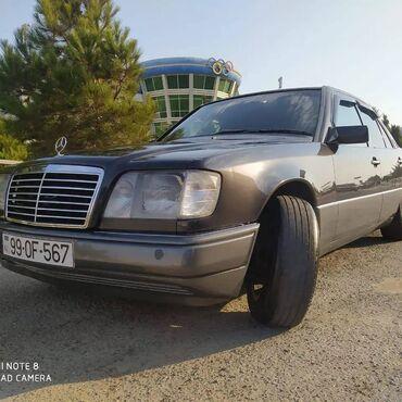 10572 elan | NƏQLIYYAT: Mercedes-Benz E 220 1995