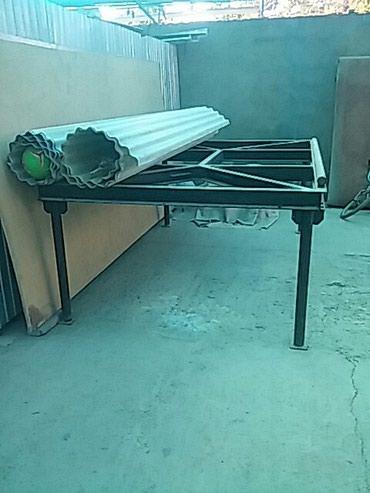 Продам срочно стол верстак из в Бишкек